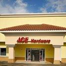 Store Front Ormond Ace Hardware