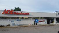 Store Front Ace Hardware West Washington