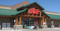 Store Front TETON ACE HARDWARE