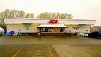 Store Front TEA ACE HARDWARE & RENTALS