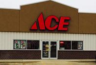 Store Front Olson's Ace Hardware