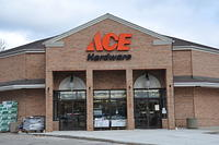 Store Front Independence Ace Hardware