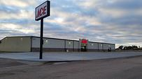 Store Front Ogallala Ace Hardware