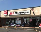 Store Front Ace Hardware Rocky Hill