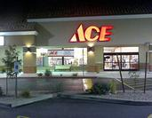 Store Front ace open #1