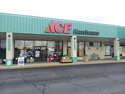 Store Front Fremont Ace Hardware