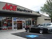 Store Front St John's Ace