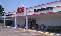 Store Front Mandeville Hardware