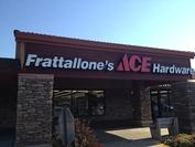 Store Front Frattallone's Ace Hardware St. Louis Park