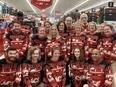 Missing a few Employee Holiday Picture