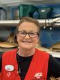 Store Associate Deb Parry