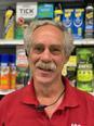 Store Associate Pete