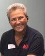 Manager Cindy Salter