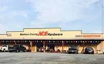 Store Front MC ACE