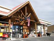 Store Front Big John's