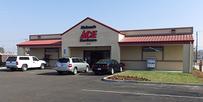Store Front Nelson's Kingsburg,Ca.