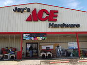 Store Front Jay's ACE Hardware