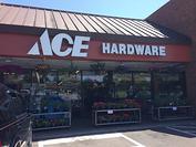Store Front Cedar Plaza ACE