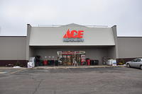 Store Front Middlefield Ace Hardware