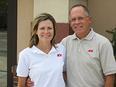 Owner Doug & Lisa Long