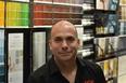 Owner Matt Mazzone