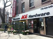 Store Front Mazzone ACE Hardware