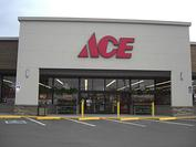 Store Front MOLALLA ACE HARDWARE