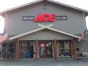 Store Front ACE HARDWARE - BIG SKY