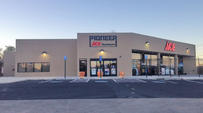 Store Front Rio Rancho front