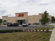 Store Front Jonesville Ace Hardware