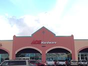 Store Front Socorro Ace Hardware