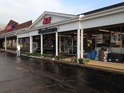 Store Front Garrettsville Ace Hardware