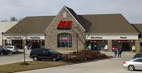 Store Front Phoenixville Ace