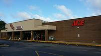 Store Front WDG Ace Hardware