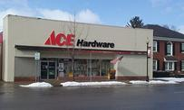Store Front Warsaw Ace Hardware