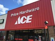 Store Front Price Hardware