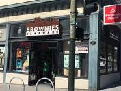 Store Front Brownies Store Front