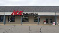 Store Front Ace Hardware Mooresville