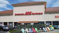 Store Front Orchards Ace Hardware