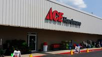 Store Front Rameys Ace Hardware