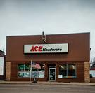 Store Front Sandstone Ace Hardware