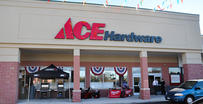 Store Front Costello's Ace Hardware