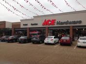Store Front Ace Hardware of Richardson