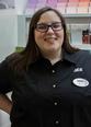 Office Manager Samantha Parent Mickiewicz