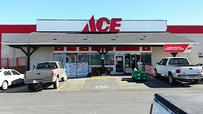Store Front Ace Hardware Payson
