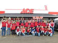 Store Personnel Ace Hardware Payson