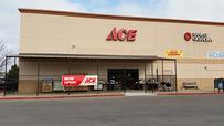 Store Front Homeland Ace