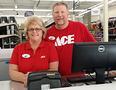Owner Tim & Lacretia McDonald