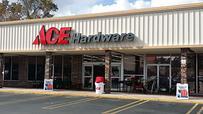 Store Front Madison Ace Hardware