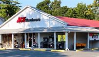 Store Front Blairstown Ace Hardware